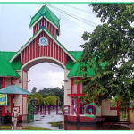 Manipur University Recruitment 2021 for Junior Research Fellow (JRF) in Department of Anthropology